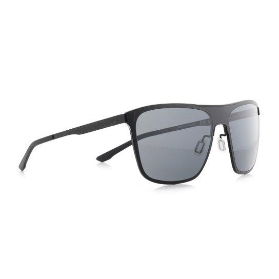 Óculos de Sol Red Bull Spect Gravity Smoke Cat3 - Preto - Compre ... 26f1642db3