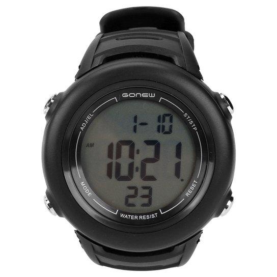 39059d74b Relógio para Corrida Gonew Energy 2 - Compre Agora