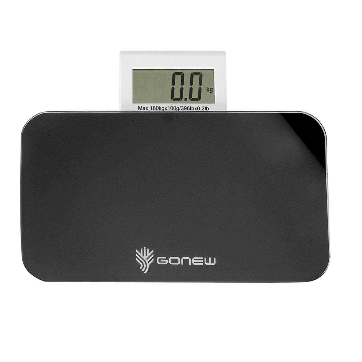 1747a5999 Mini Balança Digital Gonew Deluxe