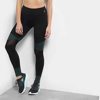 9b51fb16b Calça Legging Gonew Urban Feminina