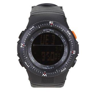ac86418d495 Relógio Digital Gonew Masculino