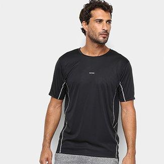 cd76db725 Camiseta Gonew Recorte Tela Masculina