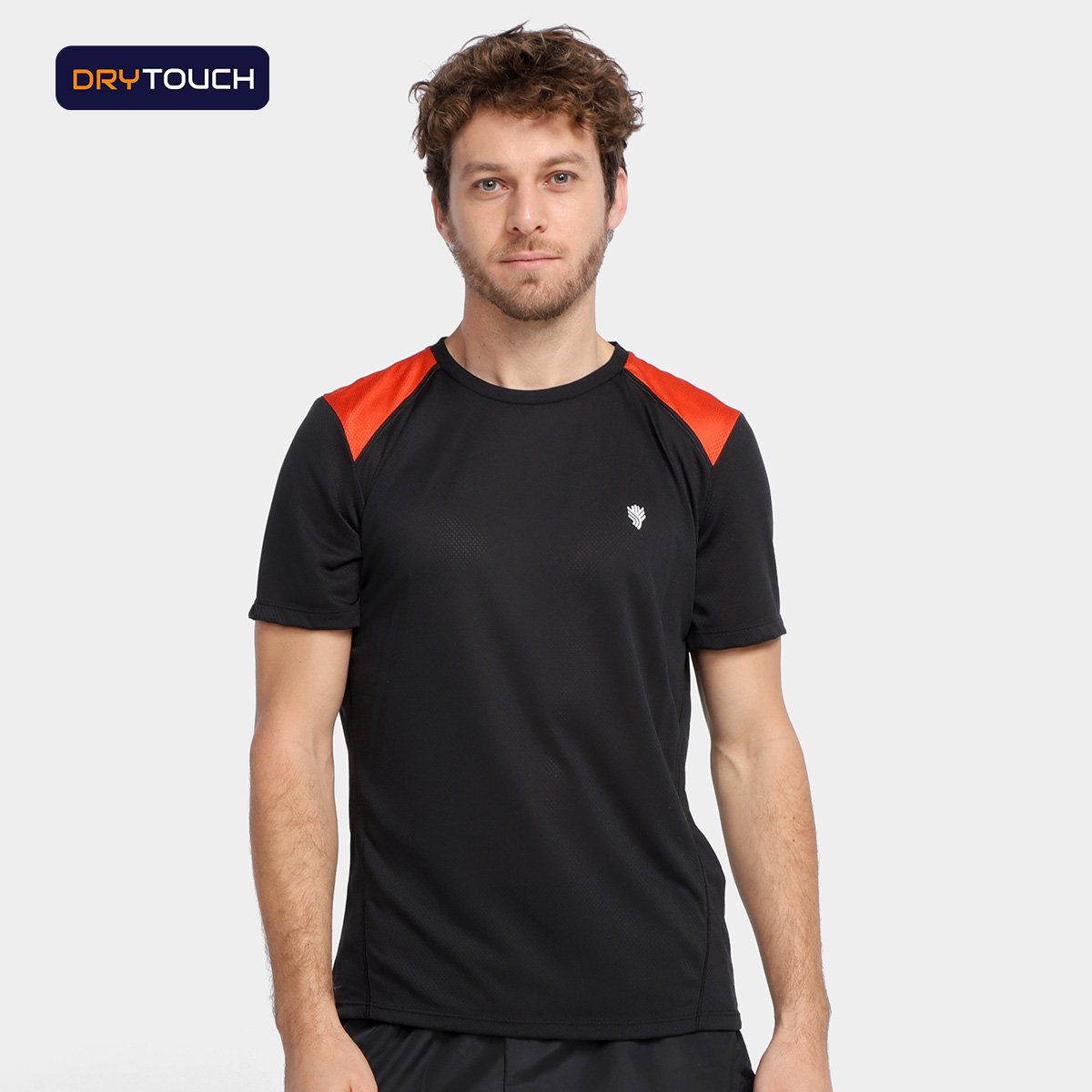Camiseta Gonew Dry Touch Jump Masculina