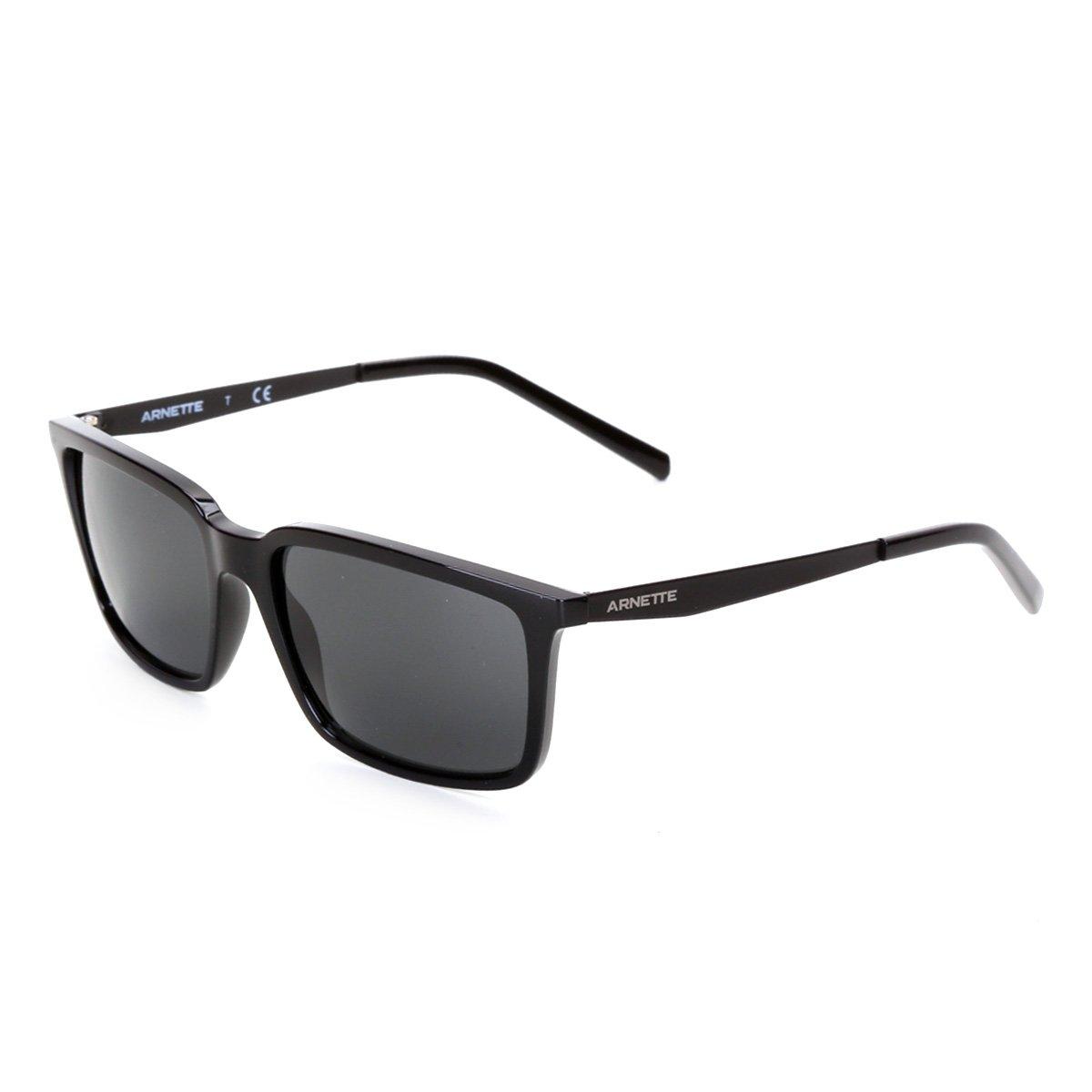 Óculos de Sol Arnette Quadrado 0AN4270 Masculino