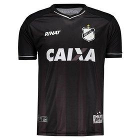 23f457c0c5 Camisa Kanxa América Natal III 2017 nº 10 - Torcedor - Compre Agora ...
