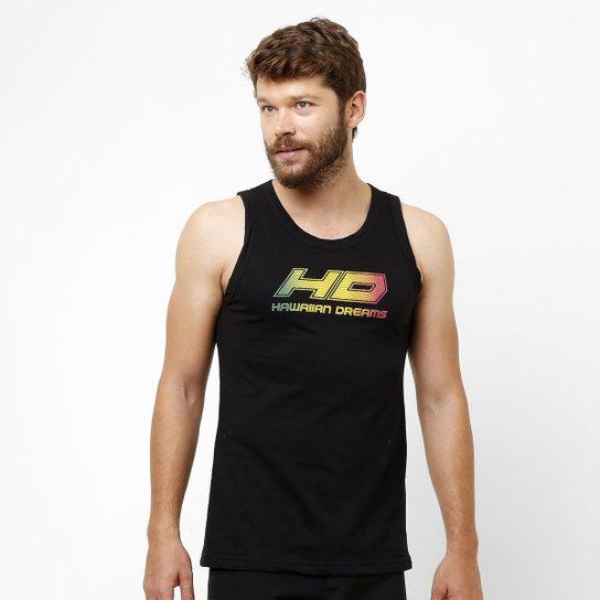 Camiseta Regata HD Estampada - Compre Agora  7993b17c6ea