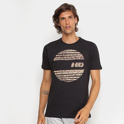 Camiseta HD Cork Masculina