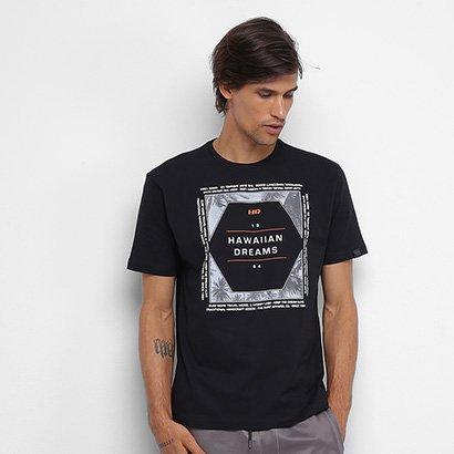 Camiseta HD Paradise Masculina