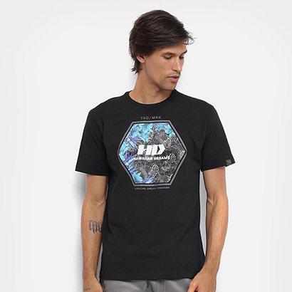 Camiseta HD Greenhouse Masculina