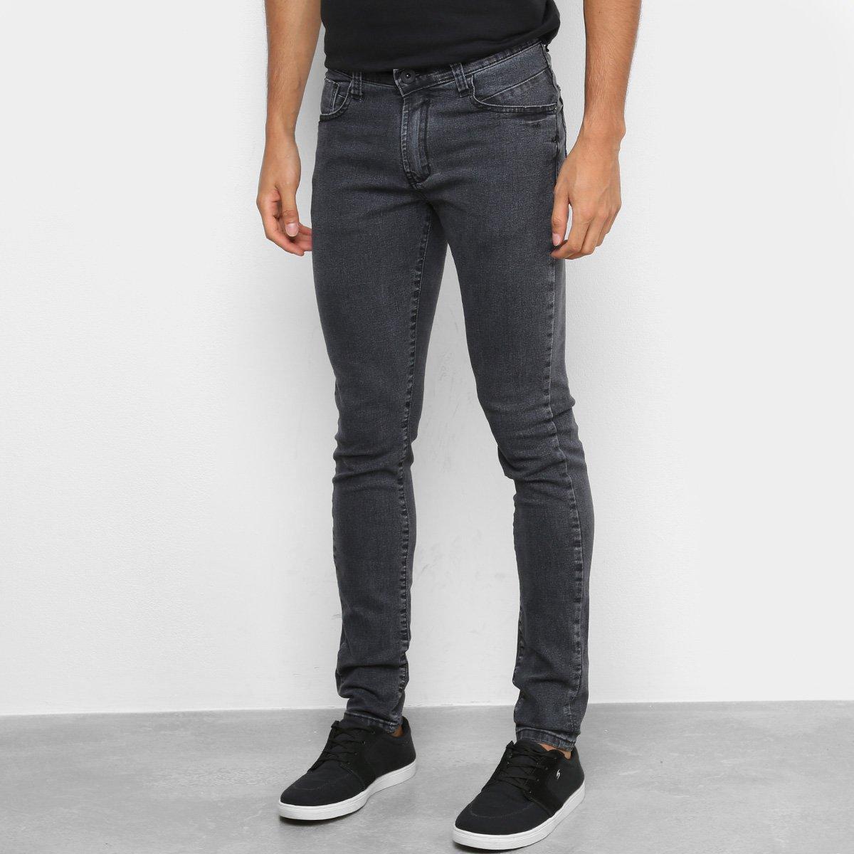 Calça Jeans HD LY Masculina