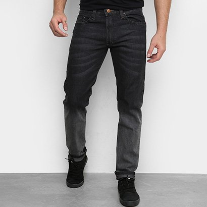 Calça Jeans HD Degradé Masculina