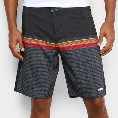 Bermuda HD Board Beach Masculina