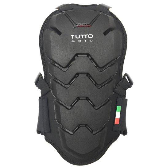76552cfa6d Protetor De Coluna Tutto Moto Combat - Compre Agora