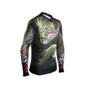 ed5402d0e8 Camiseta de Pesca Brk River Monster Tambaqui Hulk GOLA CONFORT V