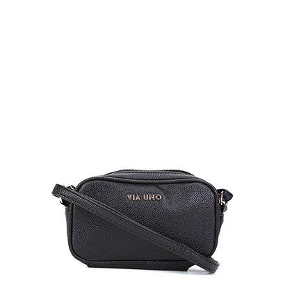 Bolsa Via Uno Mini Bag Baby Feminina
