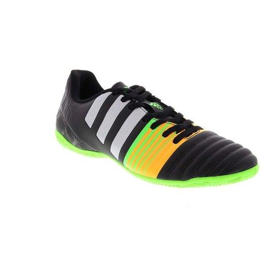 Chuteira De Futsal Adidas Nitrocharge 4.0 Infantil - Compre Agora ... bb9dc23d9fc85