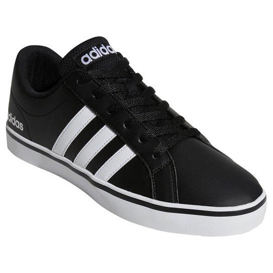 212d26d8f Tênis Adidas Vs Pace Masculino - Preto | Netshoes