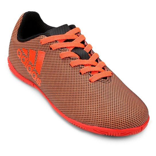 Chuteira Futsal Infantil Adidas X 17.4 IN - Compre Agora  b2ed0b71b3231