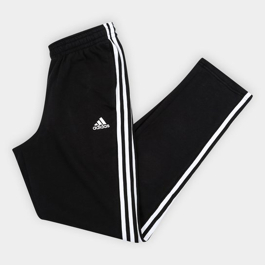 fd308e86e38 Calça Adidas Ess 3S Pnt Ft Masculina - Compre Agora