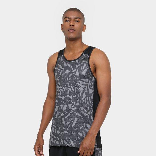 Camiseta Regata Adidas Essentials Masculina - Compre Agora  578afaf2c86
