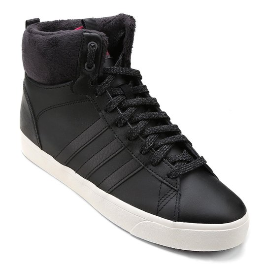 7ae76079148 Tênis Adidas Cloudfoam Daily Qt Winter Feminino - Compre Agora ...
