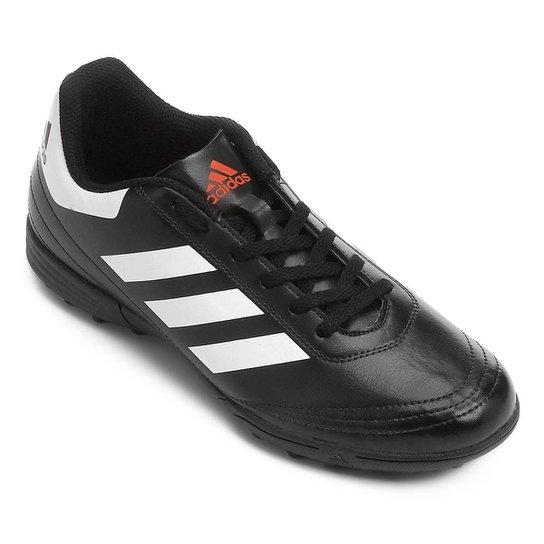 90b684bee2 Chuteira Society Adidas Goletto 6 TF - Preto - Compre Agora