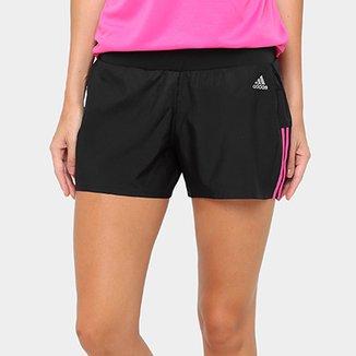 c5e11fa77a Short Adidas Ozweego 4 Polegadas Feminino