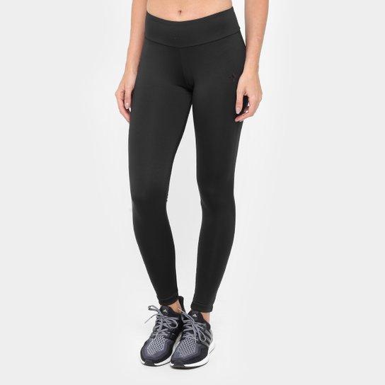 5a236b768 Calça Legging Adidas Longtight Ess 3S Feminina - Compre Agora | Netshoes