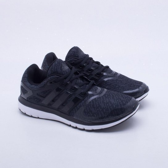 6d00cb7221 Tênis Adidas Energy Cloud Feminino - Preto - Compre Agora