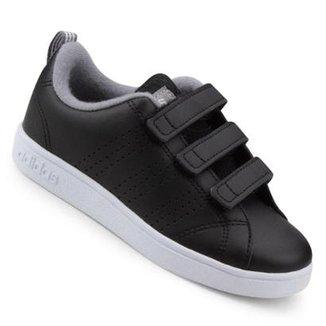 cb9827b6b Tênis Infantil Adidas Vs Advantage Clean C