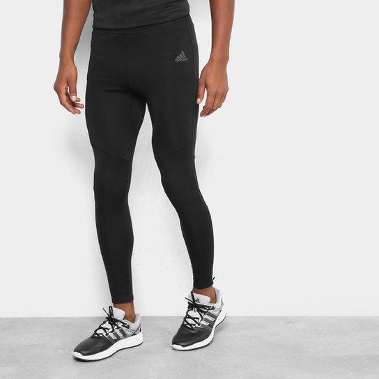 ed1cba08a Calça Legging Adidas Rs Tight M Masculina - Preto - Compre Agora ...
