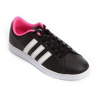 7940bdf4a6 Tênis Adidas Vs Advantage Feminino
