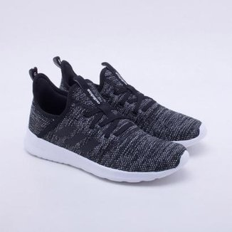 Tênis Adidas Cloudfoam Pure Feminino 31f79f7b65a84