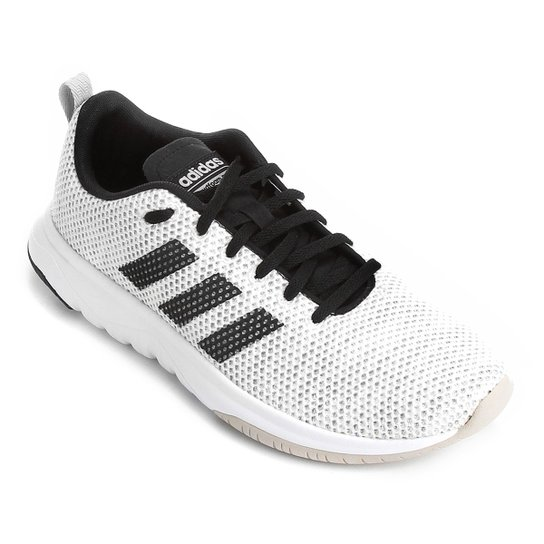 1b0cc7a307 Tênis Adidas Cloudfoam Superflex Masculino - Compre Agora
