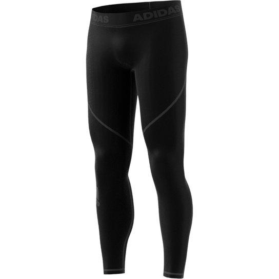 9909b7a04 Calça Legging Adidas Dna Sprt Lt Masculino - Preto - Compre Agora ...