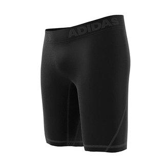 9e0faad553141 Bermuda de Compressão Adidas Alphaskin Sport Masculina