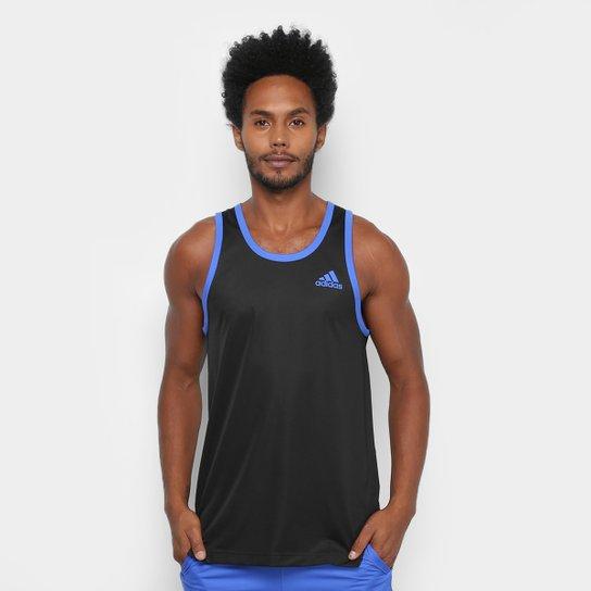 dea66881bf1 Regata Adidas Sport Masculina - Compre Agora