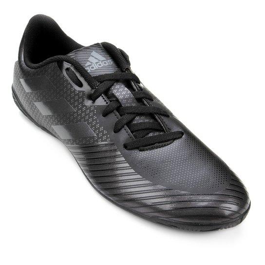 cafc0829cfe27 Chuteira Futsal Adidas Artilheira 18 IN - Preto - Compre Agora ...