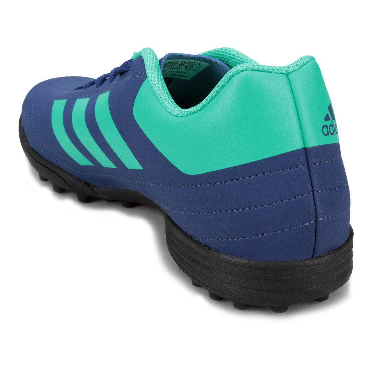 c443b538e9 Chuteira Society Adidas Goletto 6 TF