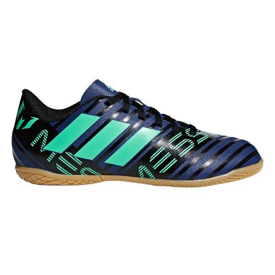 Chuteira Futsal Infantil Adidas Nemeziz Messi 17.4 IN - Compre Agora ... f344e9150fcc8