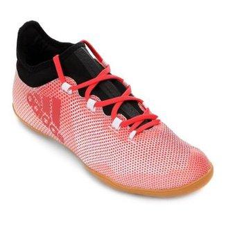 13730f90f6 Chuteira Futsal Adidas X 17.3 IN