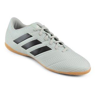 0f1fe5f0fcecb Chuteira Futsal Adidas Nemeziz Tango 18 4 IN