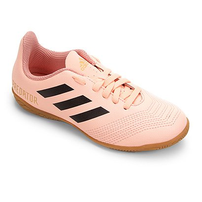 Chuteira Futsal Infantil Adidas Predator 18 4 IN