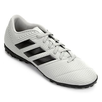 ee508b66086ed Chuteira Society Adidas Nemeziz Tango 18 4 TF