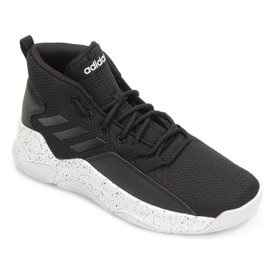Tênis Adidas Concrete Adt Masculino - Preto - Compre Agora  060fd8ac71bd3