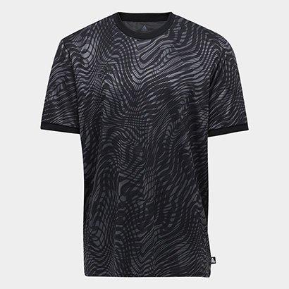 Camisa Adidas Tango ENG Masculina
