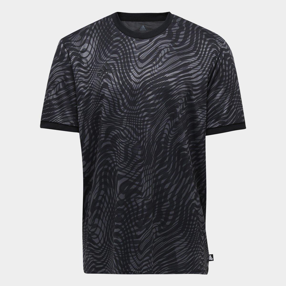 714183baf72 Camisa Adidas Tango ENG Masculina