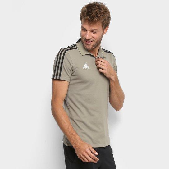 a18feab56c95d Camisa Polo Juventus Adidas Masculina - Preto - Compre Agora
