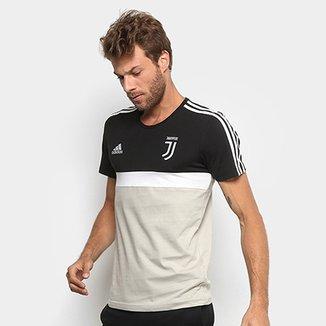 ceae4ffc6a8ca Camiseta Juventus 3S Adidas Masculina