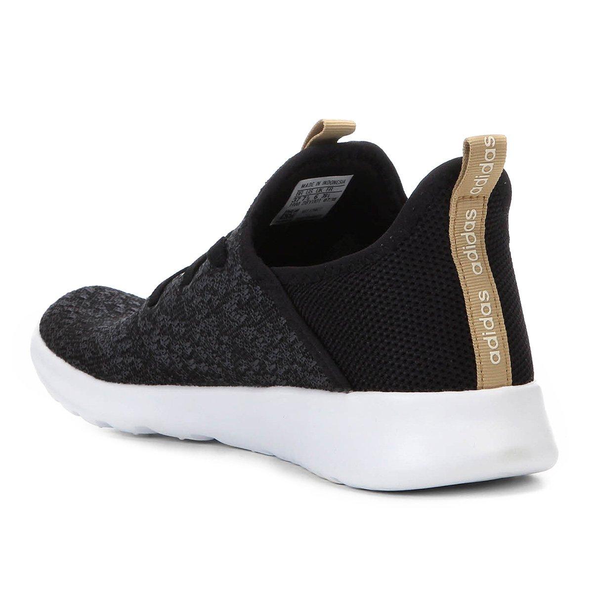 a133ef5b1 Foto 2 - Tênis Adidas Cloudfoam Pure W Feminino